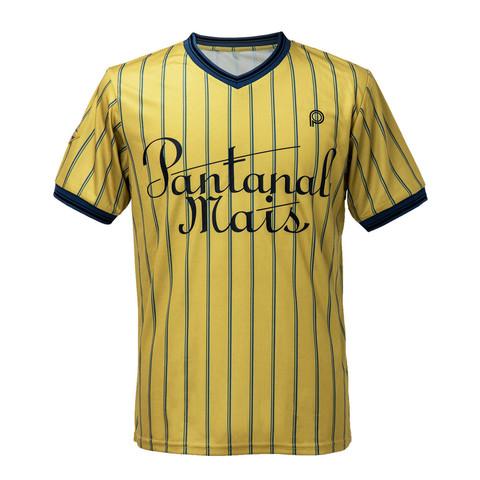 PANTANAL MAIS プラクティスシャツ