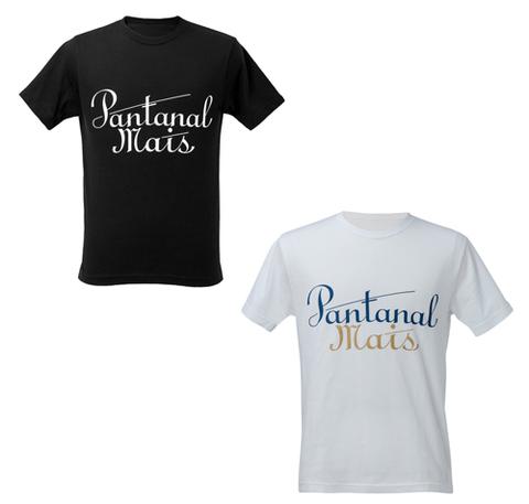 PANTANAL MAIS Tシャツ