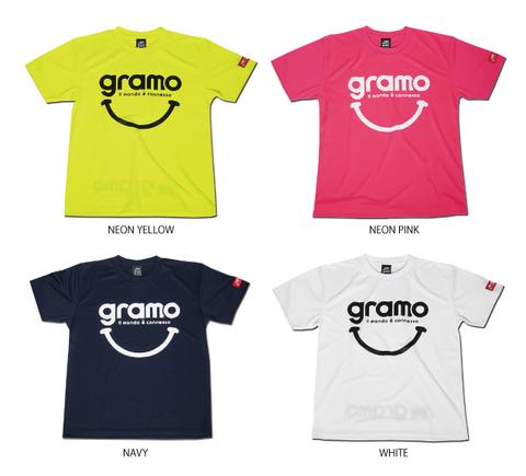 【チームオーダー対応】gramo「nicotto」プラクティスシャツ