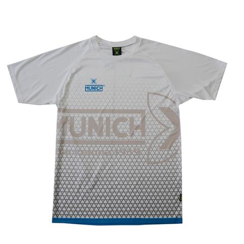 MUNICHライトプラクティスシャツ
