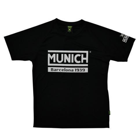 MUNICHプラクティスシャツ