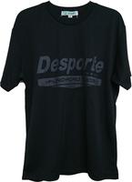 店別注Desporteオリジナルドライプラクティスシャツ
