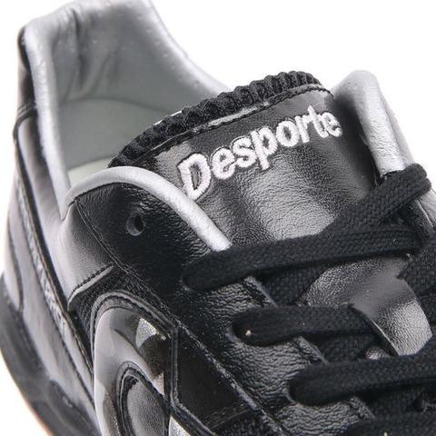 【予約受付中】DesporteサンルイスKI PRO1(パールブラック×グレーカモフラージュ)