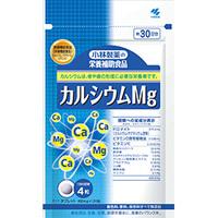 小林製薬 カルシウムMg