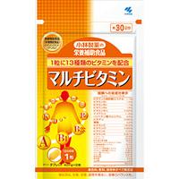 小林製薬 マルチビタミン〔総合ビタミン〕