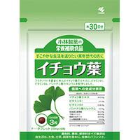 小林製薬 イチョウ葉