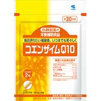 小林製薬 コエンザイムQ10