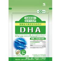 小林製薬 DHA