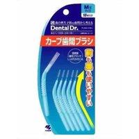 小林製薬 Dental Dr.カーブ歯間ブラシ M