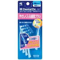 小林製薬 Dental Dr. やさしく入る歯間ブラシ
