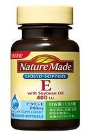 大塚製薬 ネイチャーメイド ビタミンE400