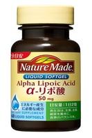大塚製薬 ネイチャーメイド α-リポ酸