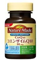 大塚製薬 ネイチャーメイド コエンザイムQ10