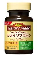 大塚製薬 ネイチャーメイド 大豆イソフラボン