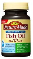 大塚製薬 ネイチャーメイド フィッシュオイル EPA/DHA