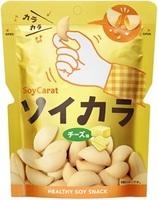 大塚製薬 ソイカラ(SoyCarat) チーズ味
