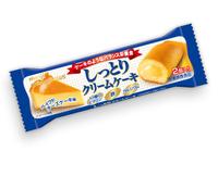 パーフェクトプラス しっとりクリームケーキ ベイクドチーズ味