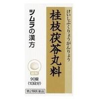 ツムラ漢方桂枝茯苓丸料エキス錠A