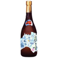 特別純米酒 夢の香(720ml)
