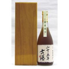秘蔵純米 二十五年古酒(720ml)