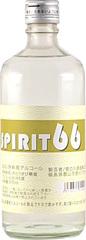 SPIRIT 66 500ml