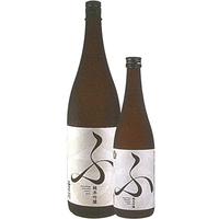 笹の川 福乃香 純米吟醸「ふ」1800ml