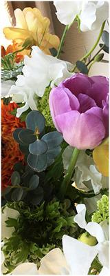 アンティーク彩門 季節の写真
