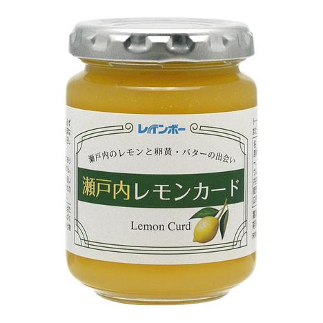 瀬戸内レモンカード