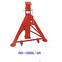 RD-1000L-3R リジッドラック積載重量10トン