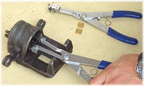 CBT-210A ハスコー キャリパーインナースクレーパー