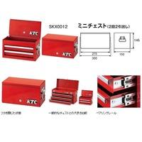 SKX0012 KTC ミニチェスト(2段2引出し)