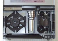 AS301 アクスルの分解と組付け用マルチプーラー