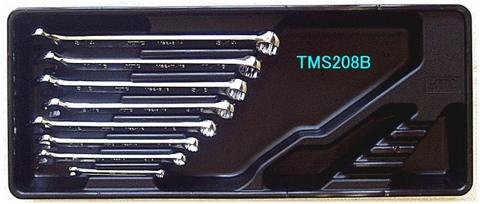 TMS208B コンビネーションレンチセット