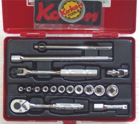 2261M Ko-ken ソケットセット