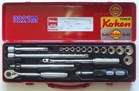 3221M ソケットセット
