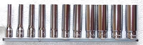 RS2305M-11 12角ディープソケットセット
