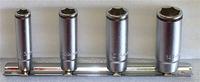 RS2350M-4 ナットグリップディープソケットセット