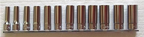 コーケン(Ko-ken) RS3300M/12 6角ディープソケットセット 3/8(9.5mm)sq 代引発送不可 税込特価