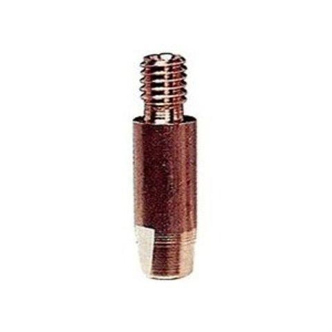 P-602 スター電器 ノンガス用0.9mmチップ5個入り