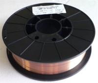 1475 MIG用スチールワイヤー 0.6mm 5kg