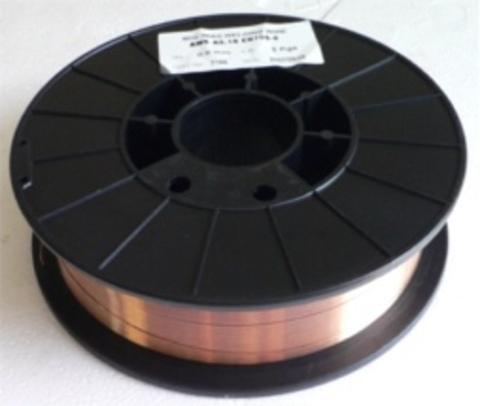 1477 MIG用スチールワイヤー 0.8mm 5kg