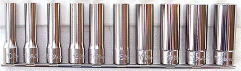 コーケン(Ko-ken) RS4300M/10 6角ディープソケットセット 代引発送不可 税込特価