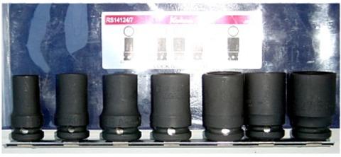 RS14124-7 インパクトロックナットバスター