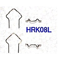 HRK08L 直角ピン(太)入り数50本 0.8ミリ