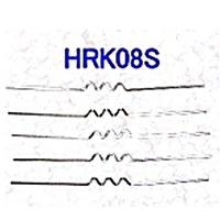 HRK08S ストレートピン(太)0.8ミリ入数50本