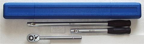 LI-25022 エクストラロングラチェットハンドル