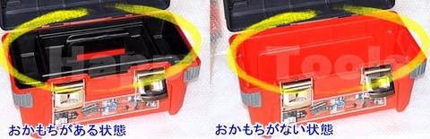 ツールボックス PRO BOX BP.P20
