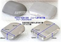 江東産業(KOTO) KDB-200 ニューしぼりあて盤 ドリーブロックセット 代引発送不可 即日出荷 税込特価