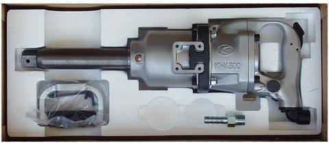 空研(KUKEN) KW-4500GL 大型インパクトレンチ 25.4mm差込角 送料無料 即日出荷 税込特価