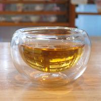 茶杯 二重底茶杯(大)